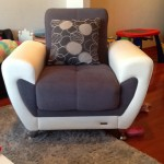 Armchair-Los Gatos-Upholstery-cleaning