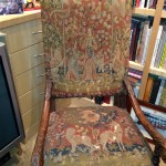 Chair-Clean-Los Gatos-Upholstery-cleaning