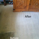 Dirt Stains Removal Los Gatos