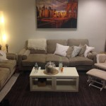 Living-Room-Upholstery-Cleaning-Los Gatos