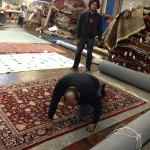Los Gatos-Silk-Rug-Cleaning