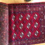Oriental-rug-Los Gatos