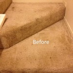 Stairs-Carpet-Cleaning-Los Gatos-A