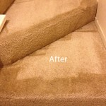 Stairs-Carpet-Cleaning-Los Gatos-B