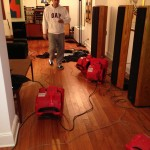 Water-Damage-Machine-Los Gatos-CA